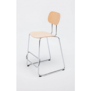New School N04H Office Chair