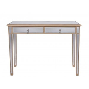 Contempo 2 Drawers Dressing Table