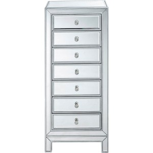 Reflexion 7 Drawers Lingerie Chest