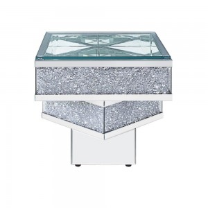 Noralie End Table, Square
