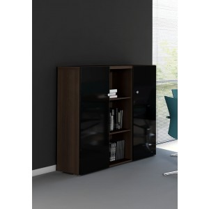 Mito 2-Door Storage MIT20 by MDD Office Furniture
