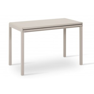 Modern Desk & Dining Table Extendable