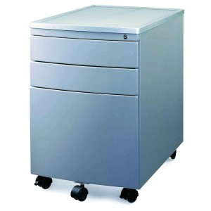 MP-04 Mobile File Cabinet by New Spec Furniture