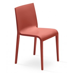 Nassau-533 Polypropylene Dining Chair