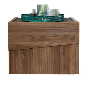 Storm Wood Nightstand