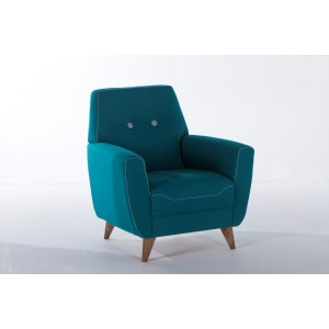 Nora Fabric Armchair