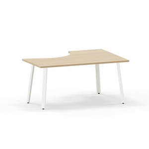 OGI_A Radial Office Desk
