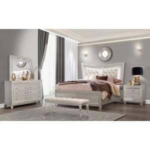 Paris Bedroom Set