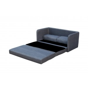 Philip Sofabed, Grey by New Spec Furniture
