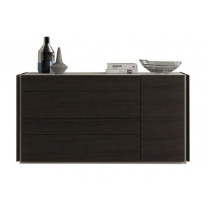 Faro Premium Wood Veneer Dresser