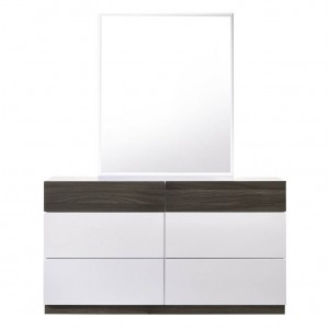 The Sanremo Dresser with Mirror