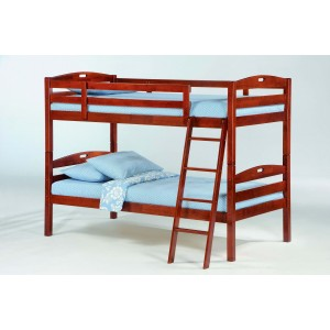 Sesame Wood Bunk Bed