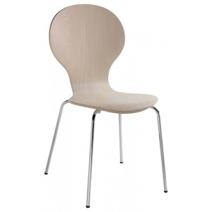 Side-17 Dining Chair by New Spec Furniture