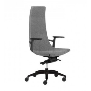 North Cape Executive Chair w/Polyamide Armrests