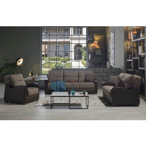 Bennet Living Room Set
