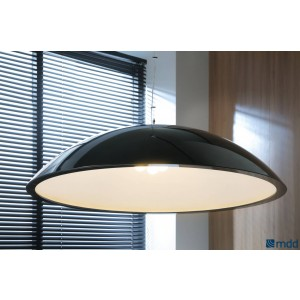 Sunbeam Lamp, Black by MDD Office Furniture