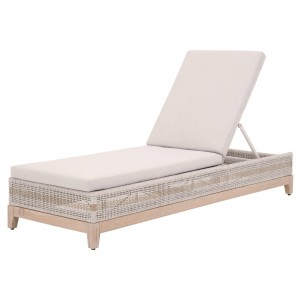 Tapestry Outdoor Chaise