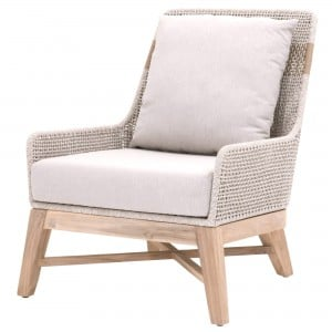 Tapestry Outdoor Club Chair