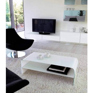 Modern Thema Coffee Table by Unico Italia, Italy