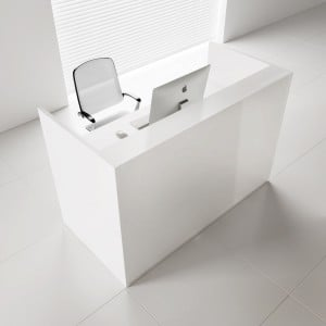 TERA Medium Reception Desk