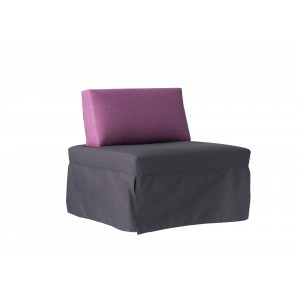Trona Chair Single Bed