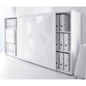 Managerial Storage ZS01 by MDD Office Furniture