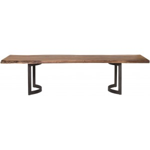 Bent Dining Table, Small