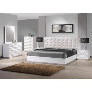 Verona Bedroom Set by J&M Furniture