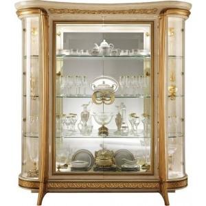 Melodia Classic 4-Door Cabinet
