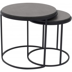 Roost Nesting Tables, Set Of 2