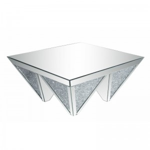 Noralie Coffee Table, Square