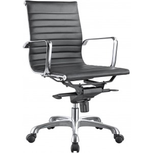 Omega Office Chair Low Back
