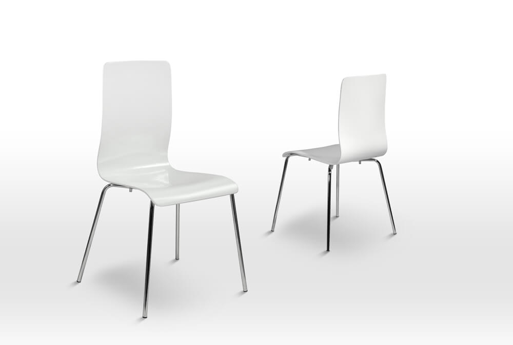 Side 412 Dining Chair, Set Of 4 Buy Online At Best Price   SohoMod