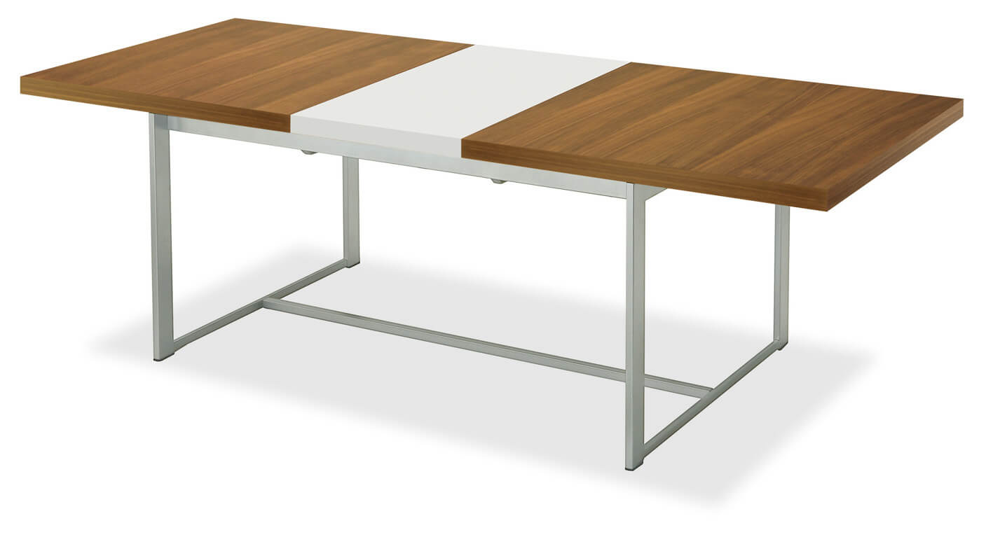 Spice Dining Table by DomItalia, Italy