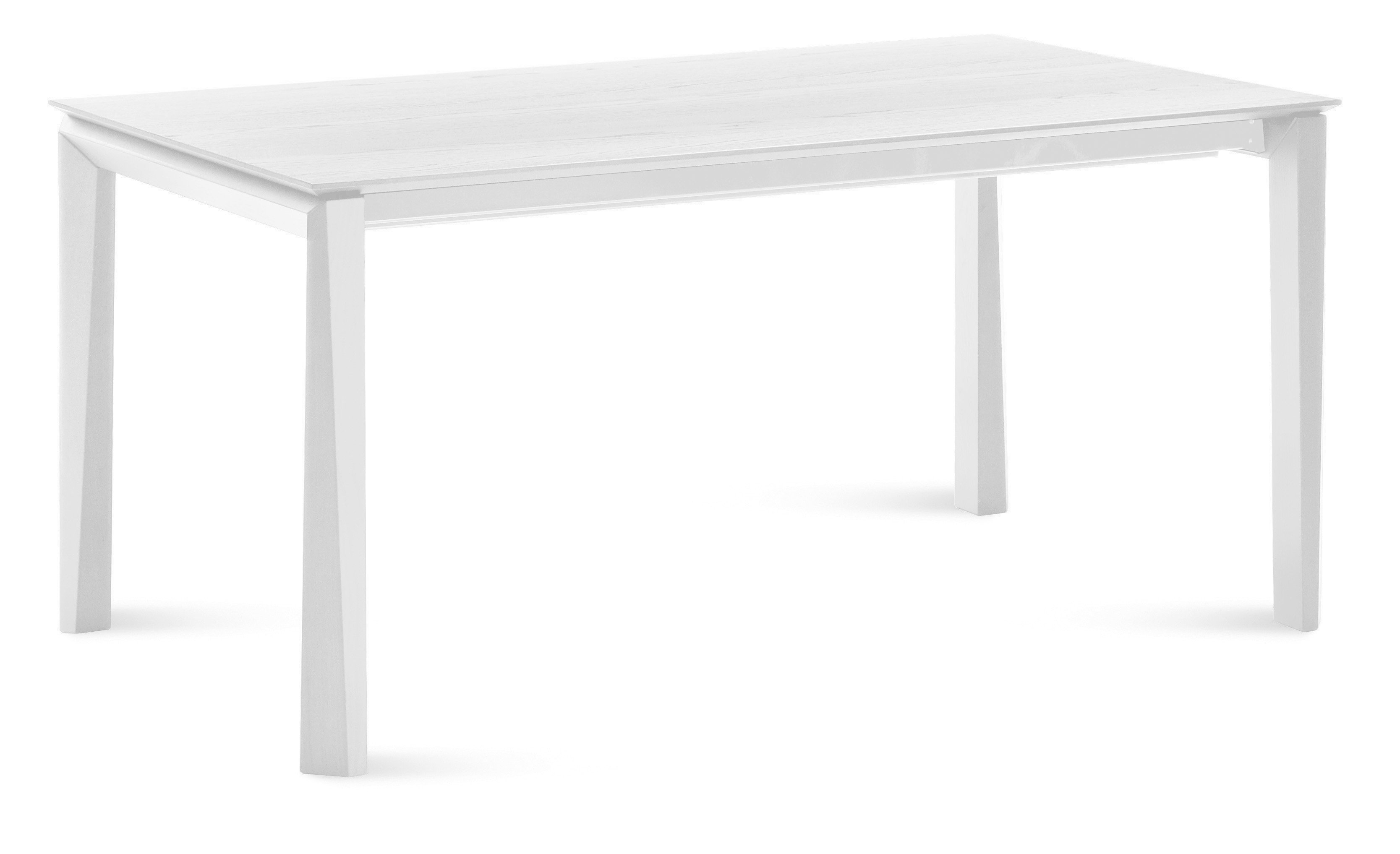 Universe-182 Rectangular Table by DomItalia, Italy