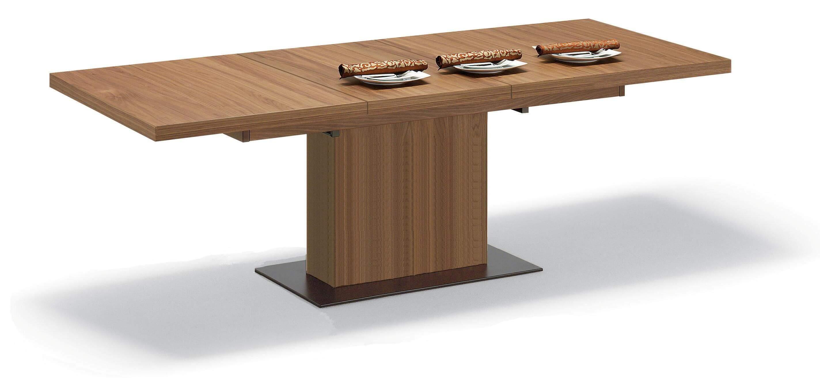 Vita Rectangular Table by DomItalia, Italy