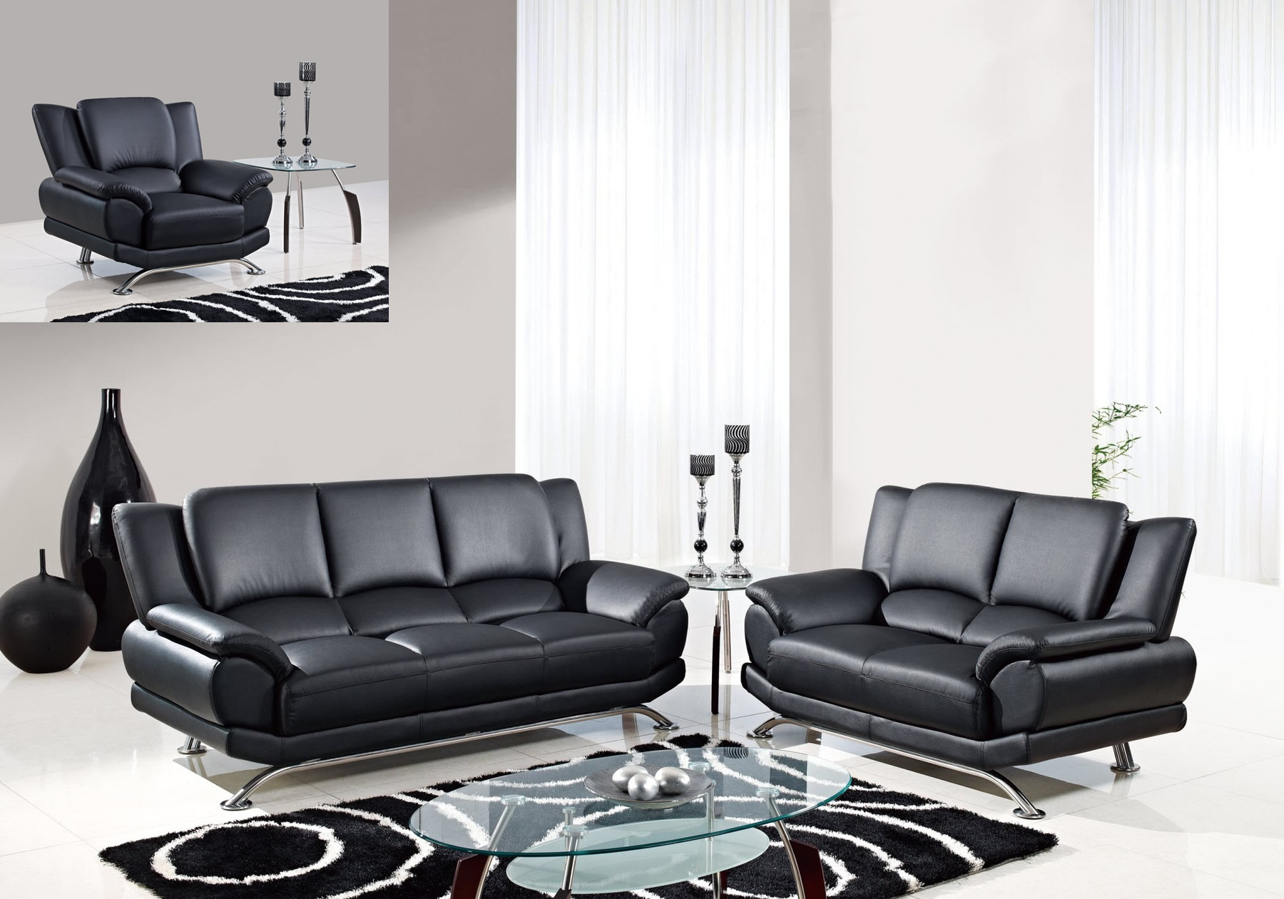 U9908 living room set red buy online at best price sohomod - Living room sets for cheap prices ...
