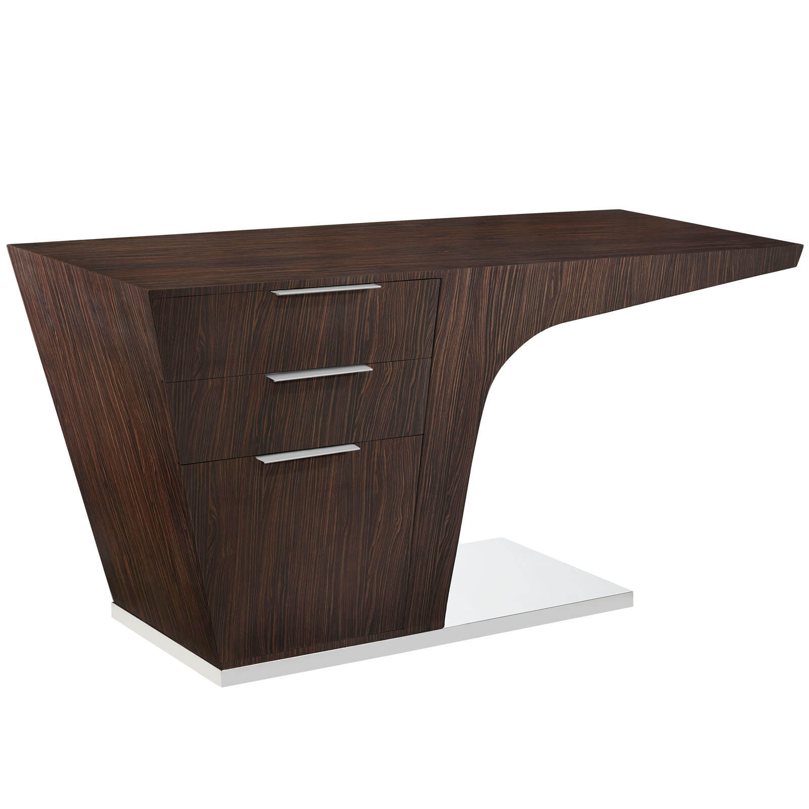 white walnut office furniture. Walnut White Office Furniture