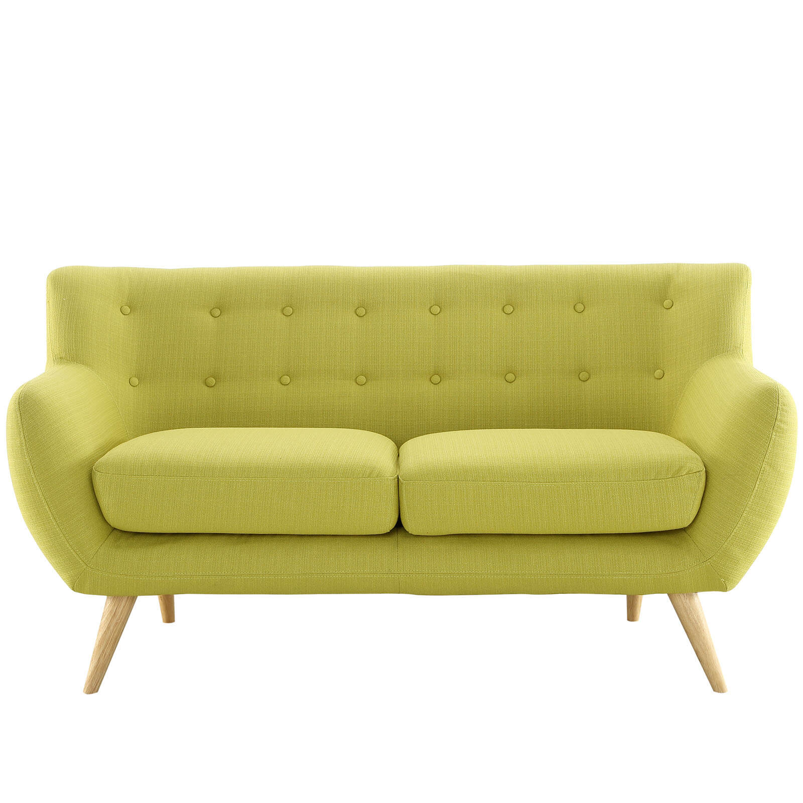 seater engle loveseat retro sofa arc